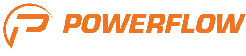 powerflow exhausts logo png