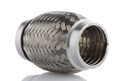 exhaust flexi pipe