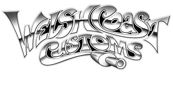 welsh coast customs logo