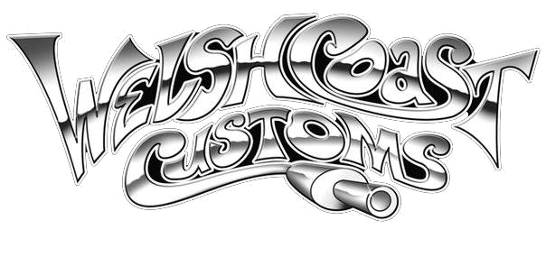 welsh coat customs logo